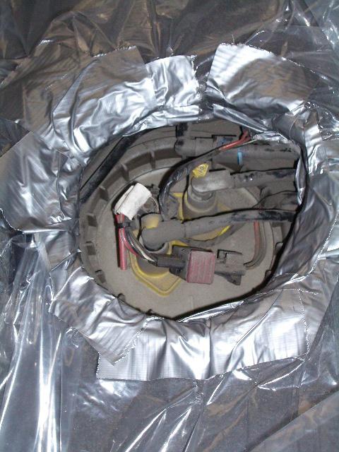 IMGP2921 saab 9 5 fuel pump replacement